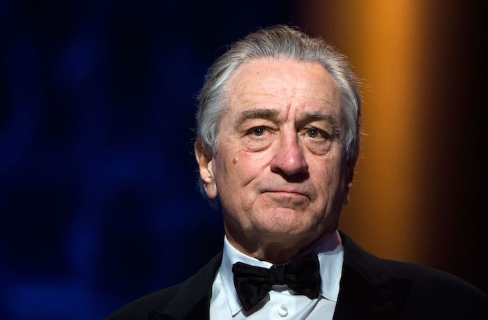 Robert De Niro Brings $6 Million Lawsuit Against Ex-Employee Who Allegedly Binged 'Friends' at Work