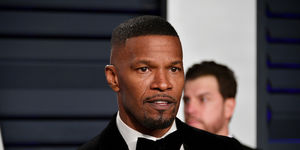 Jamie Foxx Responds to Sela Vave Relationship Rumors