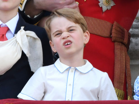 Lara Spencer Gets Heat for Poking Fun at Prince George's Ballet Classes