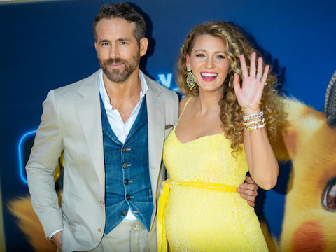 Ryan Reynolds Apologizes for Having Wedding with Blake Lively at Former Slave…