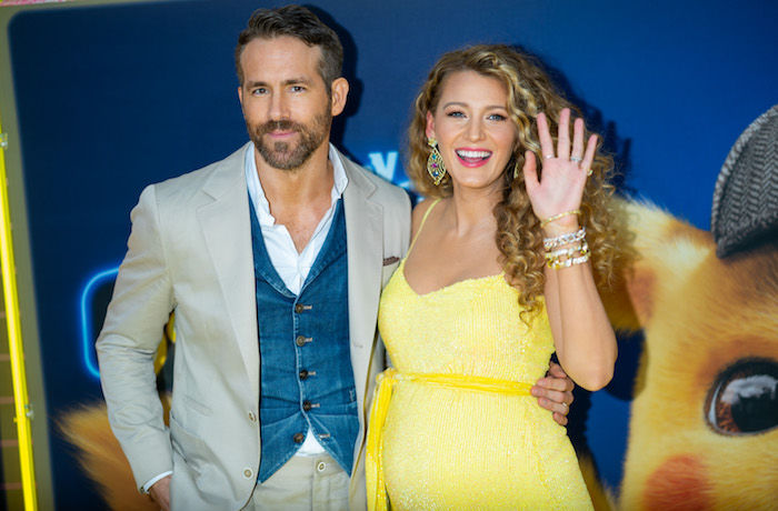 Ryan Reynolds Trolls Wife Blake Lively on Her Birthday and It's Too Funny