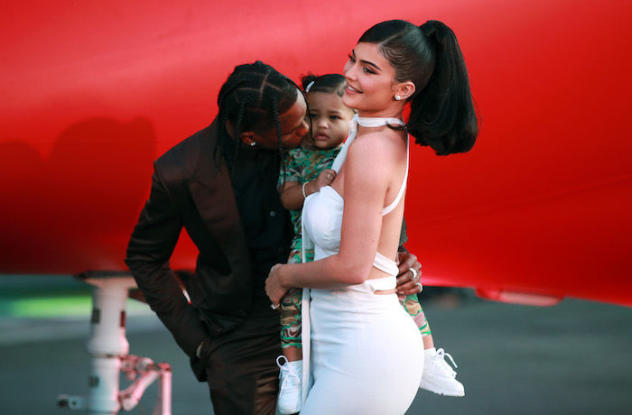 Kylie Jenner Throws Epic 2nd Birthday Party for Daughter Stormi Webster!