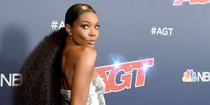 Aww! Gabrielle Union's Daughter Sported a Mini 'Bring It On' Cheerleading…