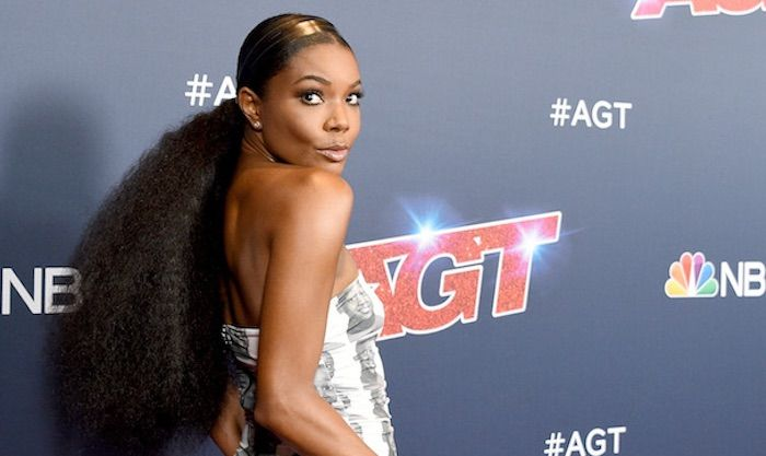 Aww! Gabrielle Union's Daughter Sported a Mini 'Bring It On' Cheerleading Outfit