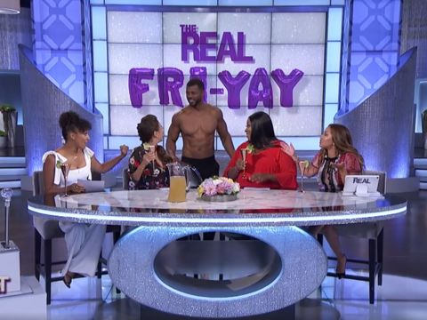 GIRL CHAT: Our FIRST-ever FRI-YAY!