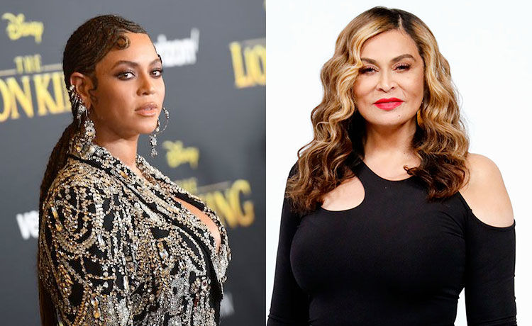 Beyoncé Gets Sweet Birthday Message from Mom Tina Knowles Lawson!