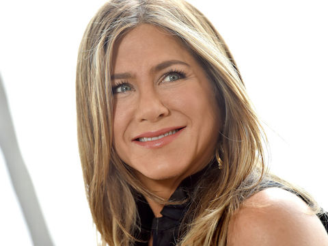 Jennifer Aniston Talks Turning 50: 'We Need to Establish Some Etiquette…