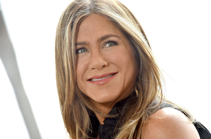Jennifer Aniston Talks Turning 50: 'We Need to Establish Some Etiquette Around That Dialogue'