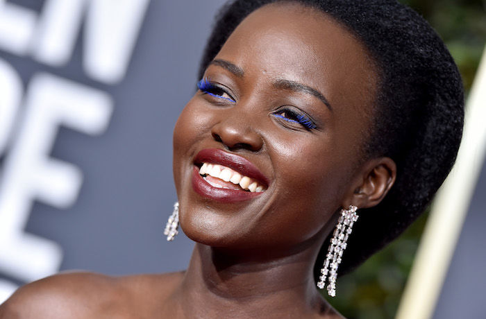 Lupita Nyong'o Stuns on the Cover of Vanity Fair