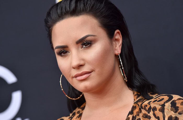 Demi Lovato Celebrates 'National Cellulite Day' With Unedited Bikini Post