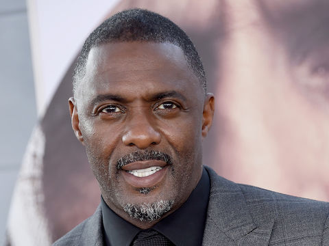 Happy Birthday, Idris Elba! Check Out Some of the Star's Standout Moments