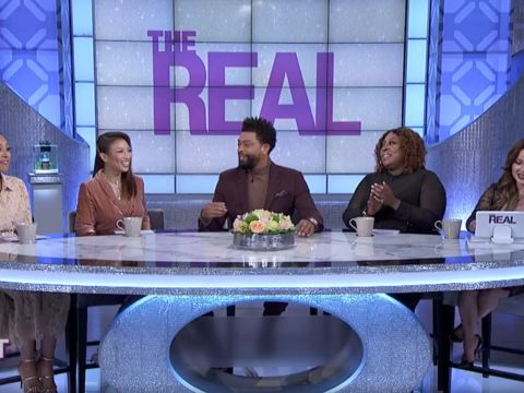 GIRL CHAT: DeRay Davis on His Comedy, P. Diddy, and More!