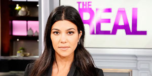 Kourtney Kardashian Defends Wanting Healthy Food at Daughter's Candy Land…