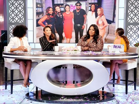 Jeannie's First Date with Jeezy Ended with… a Homework Assignment?