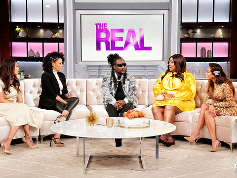 "Rapper Wale On ""Therapy Sessions,"" Being Black In America and Getting Stopped…"