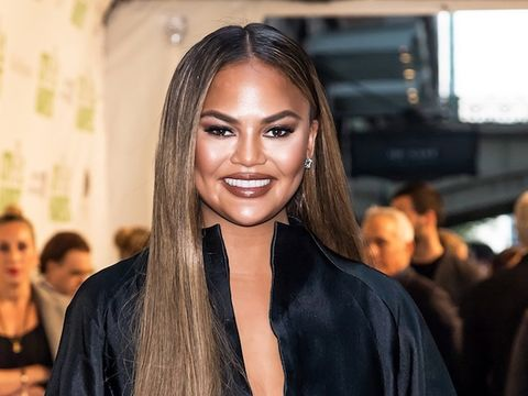 Whoops! Chrissy Teigen Tweeted Her Email Address — Here's What Happened