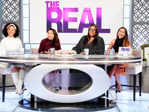 Loni Discusses Why And How She Reached Out to Tamar This Summer