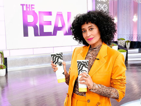 "Tracee Ellis Ross' Haircare Line ""Pattern Beauty"""