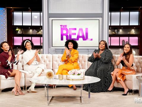 Is There a Chance of a 'Girlfriends' Reboot? Here's What Tracee Ellis…
