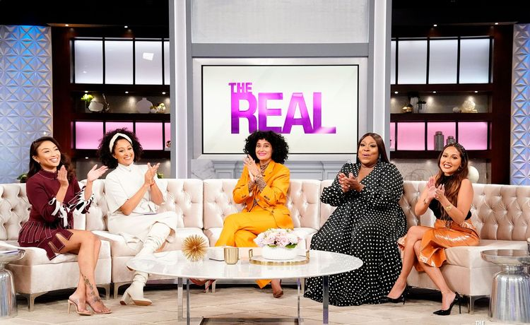 Is There a Chance of a 'Girlfriends' Reboot? Here's What Tracee Ellis Ross Said!