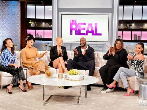 Lamar Odom and Sabrina Parr Talk Marriage!
