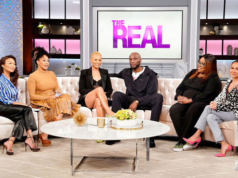 Lamar Odom and Sabrina Parr Reveal Whether They Have Plans to Marry!