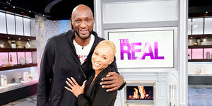 Lamar Odom Is Engaged to Sabrina Parr!