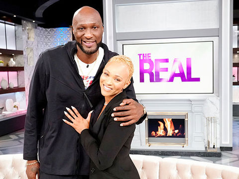 Lamar Odom & Sabrina Parr End Engagement