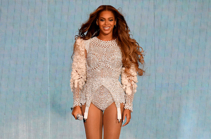 Beyoncé Shares Never-Before-Seen Family Pics in Honor of Her Birthday!