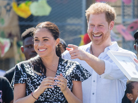 Prince Harry Breaks Silence After Announcing Royal Exit