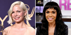 Singer Michelle Williams Has a Message for Those Confusing Her with Actress…