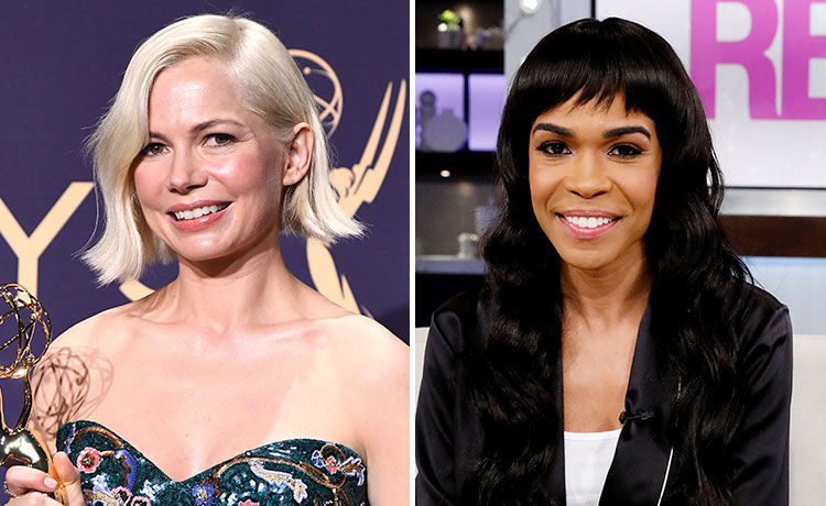 Singer Michelle Williams Has a Message for Those Confusing Her with Actress Michelle Williams