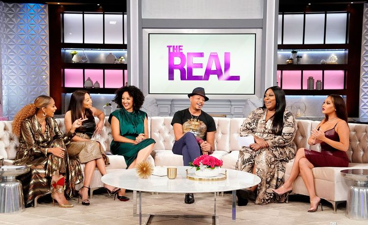 Terrence Howard Talks Cookie & Lucious: 'They're Twin Flames'