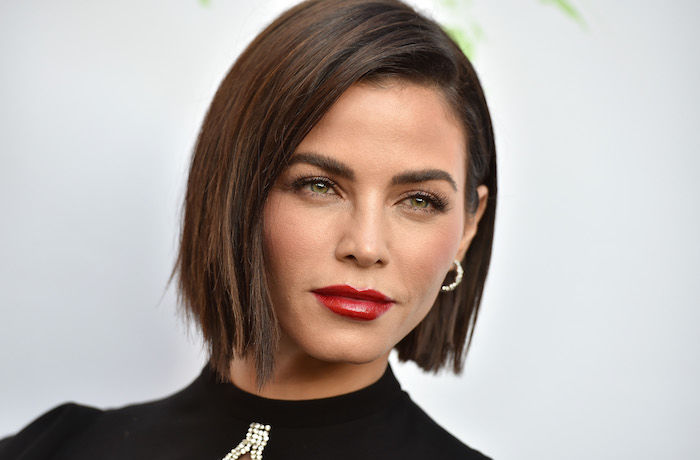 Jenna Dewan Debuts Baby Bump with Sweet Message About Motherhood