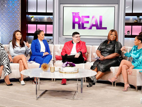 Modern Family's Rico Rodriguez Might Inspire a Softball Team for 'The Real'!