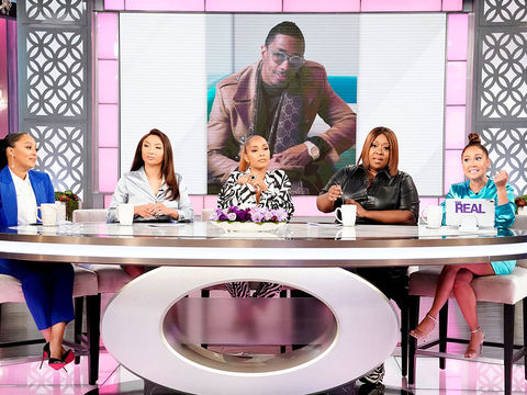 The Ladies Discuss Nick Cannon Swearing Off Monogamy