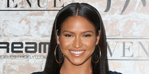 Cassie Gives Birth to Baby Girl!