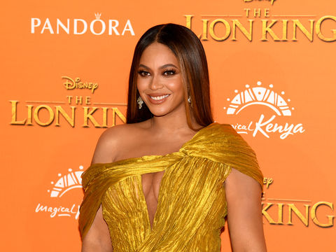 Happy Birthday to the Queen Herself, Beyoncé! [WATCH]