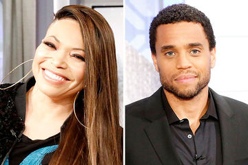 Tisha Campbell, Michael Ealy