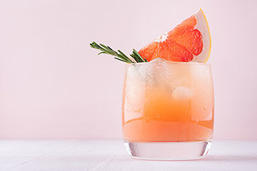 Think Pink Drink Recipe
