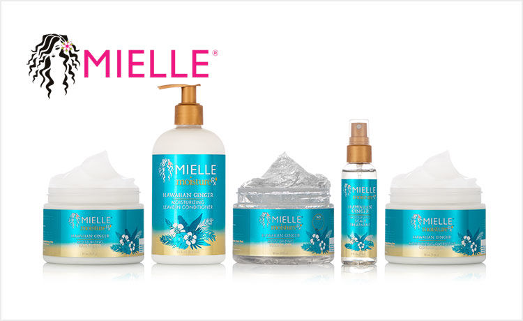 Learn Mielle Organics' 'Secret Sauce' to Amazing Natural Hair!