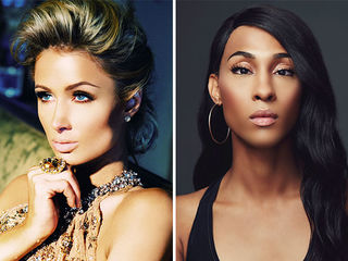 Paris Hilton, Mj Rodriguez