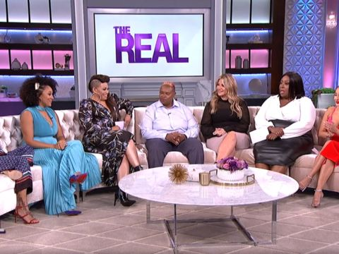 FULL PART ONE: Tisha Campbell Is Reunited with Her Long-Lost Sister