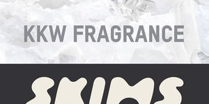 For More Information on KKW Fragrance & SKIMS