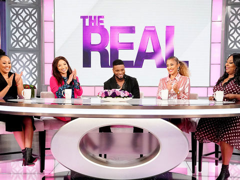 Kel Mitchell Reminds Tamera She Owes Him Something from When He Guest-Starred…