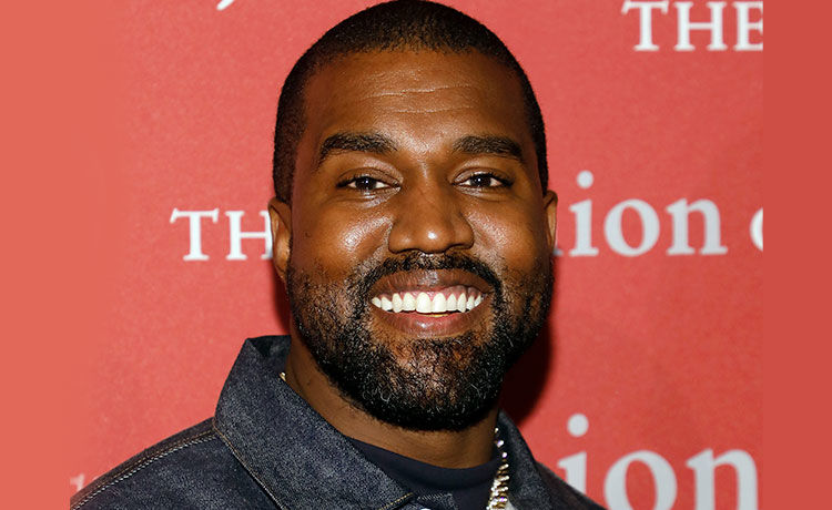 Kanye West Finally Drops 'Jesus Is King' After Delays