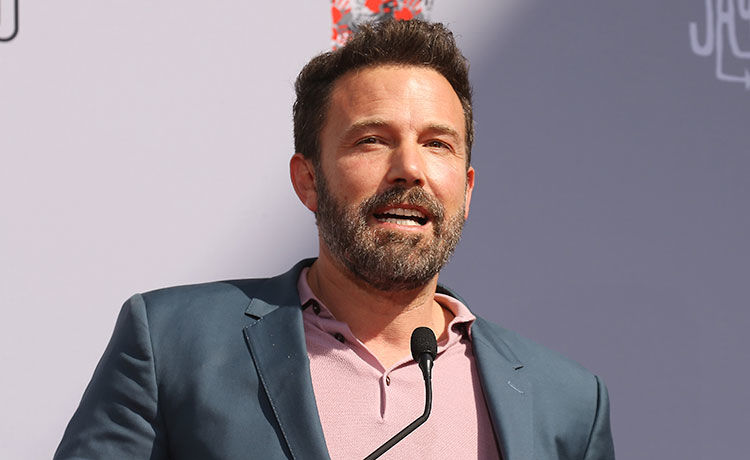 Ben Affleck Admits 'Slip' After Sobriety Setback