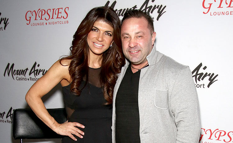Teresa Giudice Blames Husband Joe for Lost Family Time in Explosive New Interview