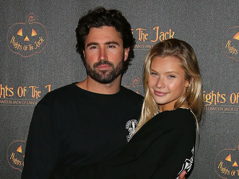 Brody Jenner Splits from Josie Canseco After Kaitlynn Carter Breakup