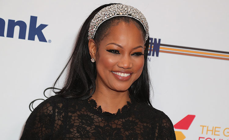 'RHOBH' Newcomer Garcelle Beauvais Teases 'Drama' in Upcoming Season!